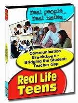 Real life teens trailer tmwmedia