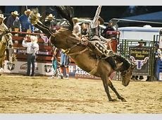 Jackson Hole Rodeo — Where the West is still Wild!