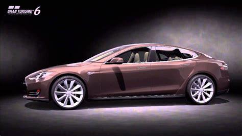 Tesla Model S Signature Performance '12
