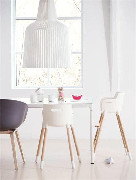 chaise haute bebe reglable en hauteur chaise haute évolutive pour enfants 12 modèles côté maison