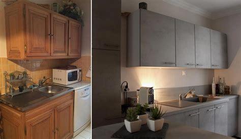 renovation cuisine bois avant apres renovation cuisine bois avant apres bois envo tant dans