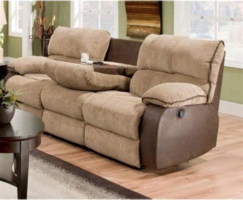 Slipcovers For Sectional Sofas With Recliners by Dual Reclining Sofa Slipcover Home Furniture Design