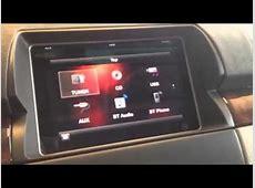 iPad Air Dashboard integration 2006 BMW X5 YouTube