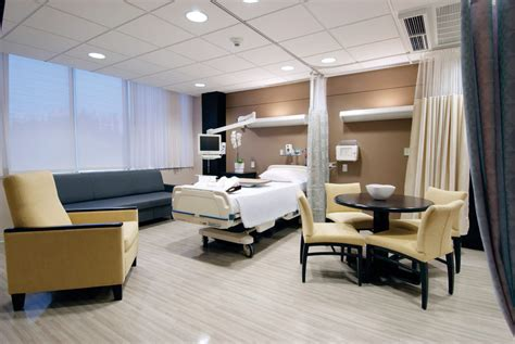 The Effects Of Lighting In Healthcare Settings
