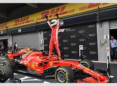 ICYMI Alonso goes flying, Vettel victorious at Spa top