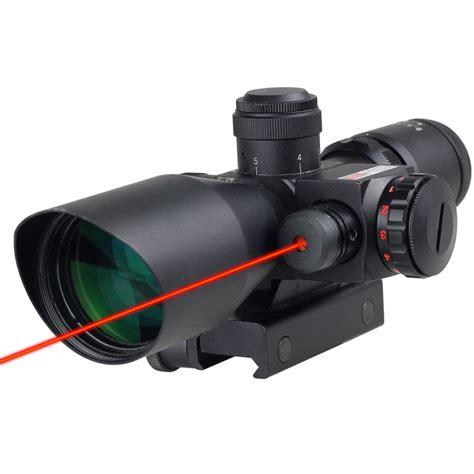 best low light scope laser sights a comprehensive buyers guide for ar 15 laser