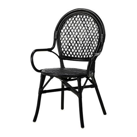 chaise en rotin ikea älmsta chair ikea