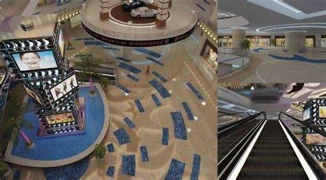 Pavilion Mall Ludhiana   Shopping Malls in Punjab