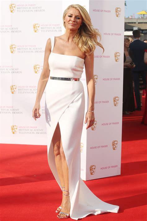 Tess Daly – British Academy Television Awards BAFTAS 2016 ...