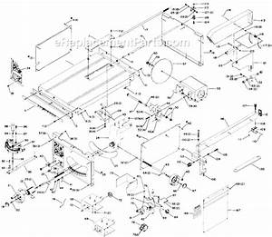 Delta 34-580 Parts List And Diagram