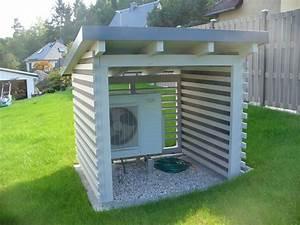 Luft Wärme Pumpe : viele kleine extras rund ums haus carport scherzer ~ Buech-reservation.com Haus und Dekorationen