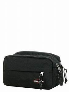 Trousse De Toilette Eastpak Marrow Noir K312 008 K312008