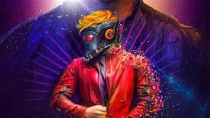 Lord Star Artwork Wallpapers Digital Superheroes 4k
