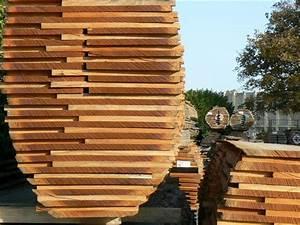 Planche De Bois Massif : les planches de plots deboisec ~ Dailycaller-alerts.com Idées de Décoration