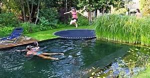 Wasserläufe Für Den Garten : diese 30 ideen f r den garten machen den sommer unvergesslich ~ Michelbontemps.com Haus und Dekorationen