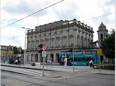Dublin Heuston Station © Dr Neil Clifton Geograph Ireland