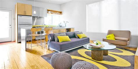 palette profile yellow gray  white interiors