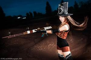 Sheriff Caitlyn - The Sheriff's in town by SweetSix on ...