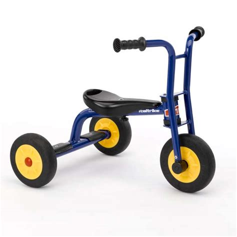 foundations walker tricycle without pedals 9027 578   9027 atlantic walker trike italtrike