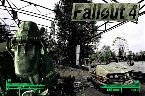 Allumer Le Torche Fallout 4 by The Survivor 2299 232 Questo Fallout 4 Computer Gaming