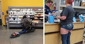 People You'll Only Find At Walmart in 2020 | Baby memes, Funny babies, Laugh