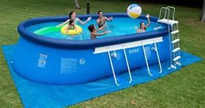 infos sur une piscine gonflable arts et voyages With petite piscine rectangulaire gonflable 3 piscine gonflable photos et images 187 vacances arts