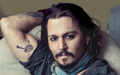 10 Interesting Johnny Depp Facts You Might Not Know