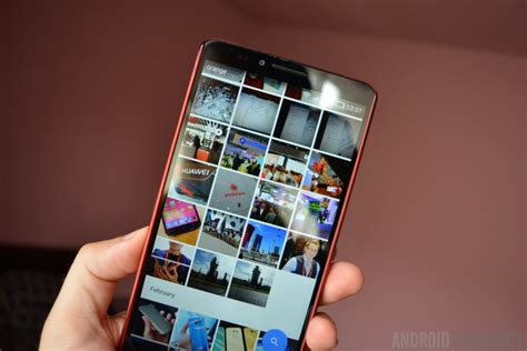 who makes android 10 best gallery apps for android android authority
