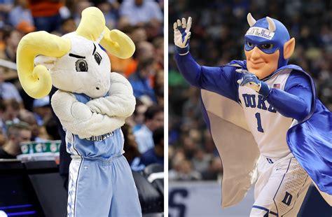 Duke Vs North Carolina Rivalry Wins Highlights