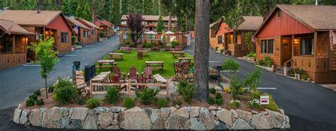 cedar glen lodge  tahoe vista award winning resort