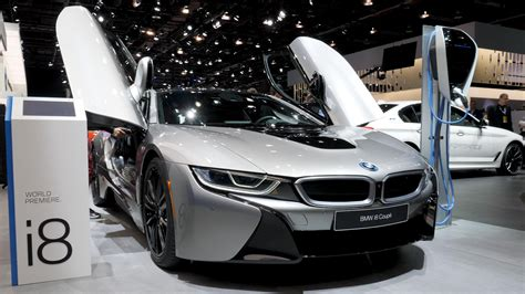 bmw  coupe upgraded   power bigger battery