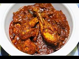 Indian Chicken Masala Recipe by Lalit Kumar | Spicy Indian ...
