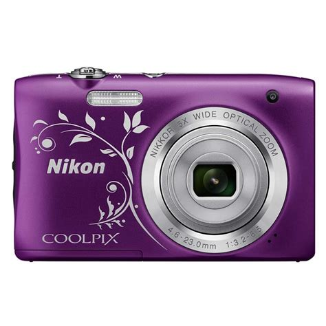 nikon coolpix purple coolpix l31 purple lineart Nikon Coolpix Purple