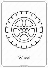 Coloring Wheel Printable Pdf Dragon sketch template