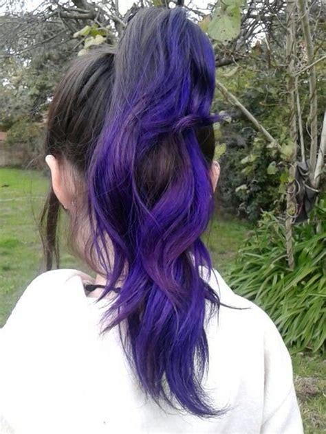 colores fantasia pelo largo cortes de pelo juveniles
