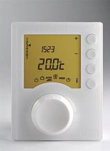 Delta Dore Tybox 117 : delta dore new for 2013 programmable thermostats ~ Melissatoandfro.com Idées de Décoration