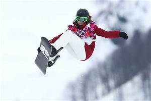 Ursina Haller Pictures - Winter Olympics: Snowboarding ...