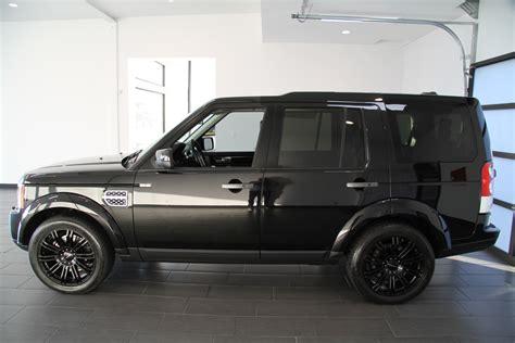 Land Rover Lr Hse Luxury Stock   Sale