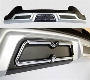 Hyundai La Garde : hyundai creta ix25 2014 type garde de pare chocs avant et garde arri re de 2016 sports ~ Medecine-chirurgie-esthetiques.com Avis de Voitures