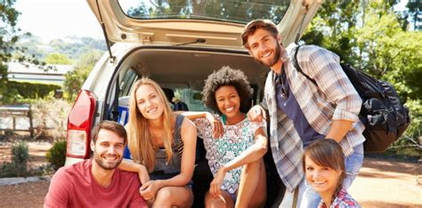 Under 25 Car Rental & Student Discounts From Sixt