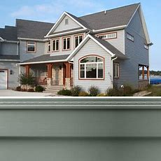 """Structure Double 6""""  Mastic Home Exteriors"""