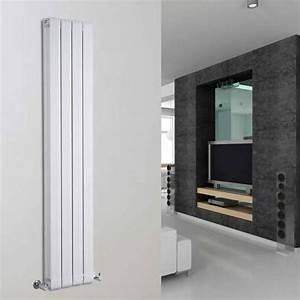 Hudson Reed Heizkörper : hudson reed design heizk rper vertikal wei 1520 watt ~ Watch28wear.com Haus und Dekorationen
