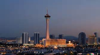 stratosphere observation deck free with las vegas pass