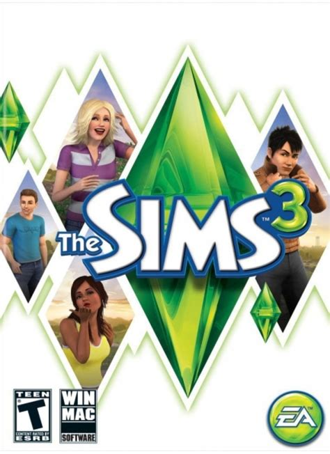 The Sims 3 Pcmac Download  Official Full Game