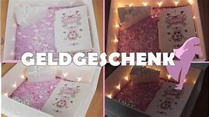 DIY GESCHENK FR BESTE FREUNDIN HOCHZEIT Geldgeschenk