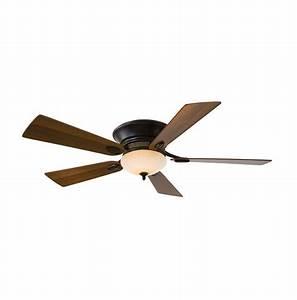 Flush mount ceiling fans with lights home design ideas