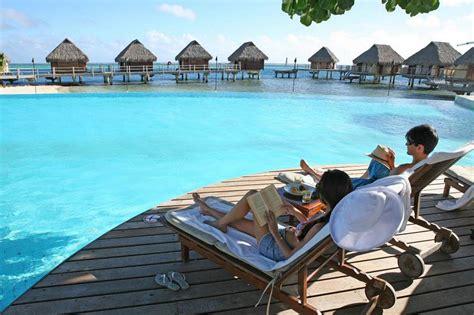 Moorea Pearl Resort & Spa, French Polynesia Reviews