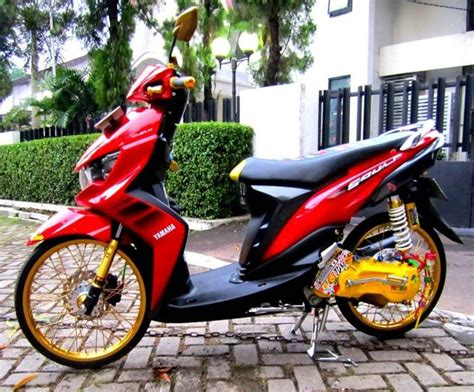 Thailook Mio by Modification Mio Thailook For Android Apk