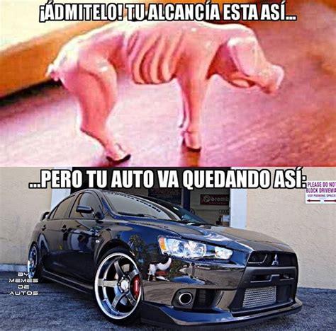 Meme Auto - memes de autos imagenes chistosas