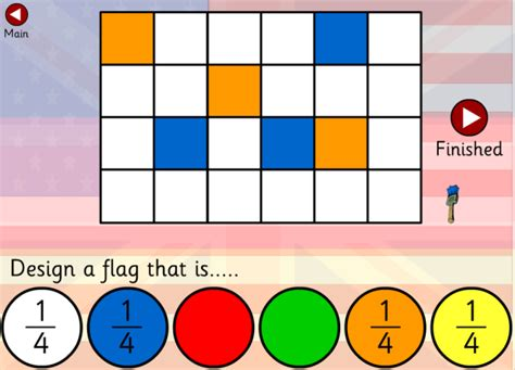 Fractions Interactive Maths  10 Free Math Games Your Kids Should Be Playingfractions 12
